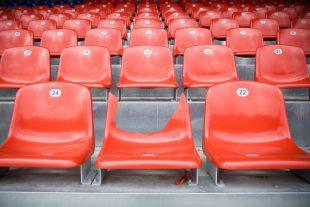 sièges cassés