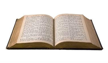 380 livres anciens CCO VIA PIXABAY