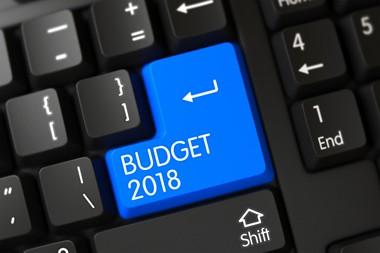 PLF 2018 : fiscalité et pacte financier, la nouvelle donne
