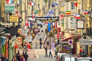 Tourisme : les villes moyennes rapportent gros