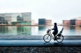 Dossier : Partage de la voirie : la ville roule au ralenti