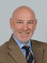 Jean-François Lanneluc, directeur de cabinet du maire de Strasbourg