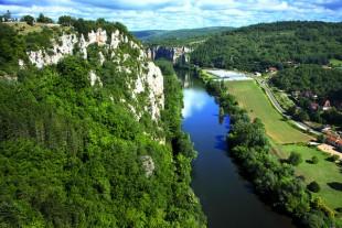 Lot fleuve