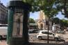 Paris teste un puits de carbone comme mobilier urbain