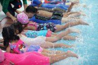 natation scolaire