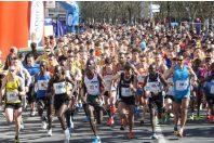 Bayeux marathon