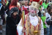 640 Jugement de Sent Pançard au Carnaval Biarnés 2016