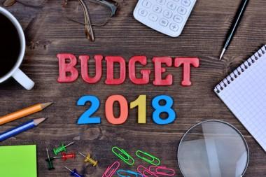 Budgets primitifs 2018 : le défi de la contractualisation financière