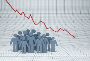 En 2016, la fonction publique territoriale a bien perdu 7000 emplois