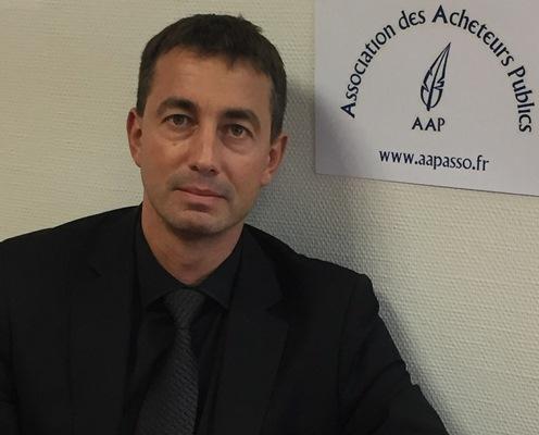 Président de l'Association des acheteurs publics (AAP)