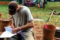 Archéologie - Métiers- Concours