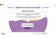 Connaître le vrai prix du service public local : c'est maintenant possible !