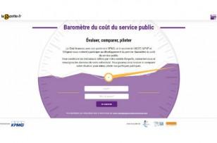 Baromètre du coût du service public local : participez à la nouvelle édition !