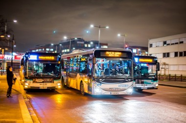Les transports publics menacés de faillite?