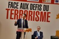 Estrosi terrorisme