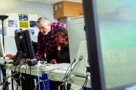 Les travailleurs sociaux, contraints de faire fonction de médiateurs numériques, sont confrontés aux données nominatives sensibles.