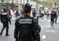 Le nombre de policiers et de gendarmes tués dans l'exercice de leurs fonctions a reculé en 2017