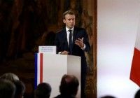 Macron securite