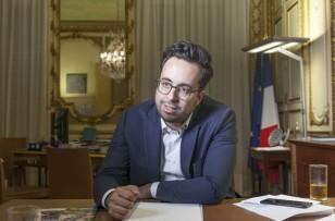 Mounir Mahjoubi : «Le numérique doit libérer les agents de tâches inutiles»
