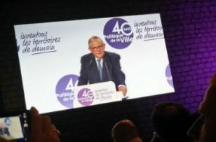 Jacques Mézard plaide pour une alliance entre les territoires