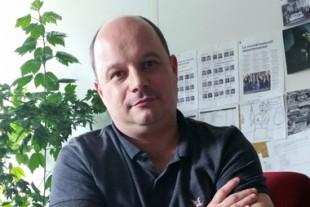 Gilles Alfonsi, directeur adjoint de la stratégie, de l'organisation et de l'évaluation de la Seine-Saint-Denis.