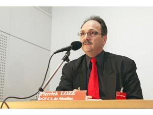 Pierrick Lozé