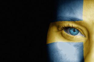 Suède-Suédois-UNE