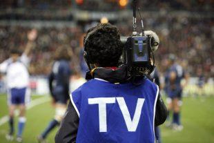 television sport