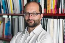 Raphaël Guastavi, chef adjoint du service mobilisation et valorisation des déchets à l'Ademe