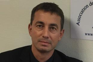 Alain Bénard