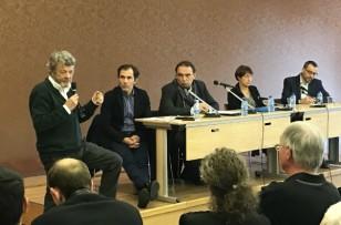 Les élus de banlieues réitèrent leur inquiétude, Jean-Louis Borloo entre en scène
