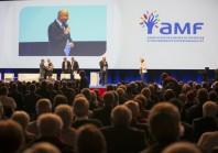 JO 2024 : les maires débattent du défi de l'héritage territorial