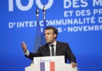CONGRES-Macron