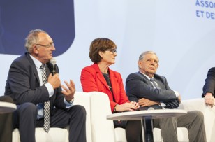 Au Congrès des maires, Jacques Mézard plaide pour une alliance entre les territoires