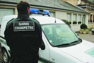 Garde champetre1