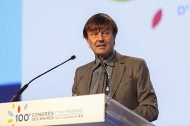Biodiversité: Nicolas Hulot s'appuie sur l'international pour susciter un sursaut national