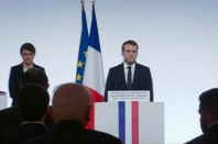 Macron Schiappa