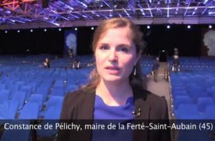 Ce que les maires attendent d'Emmanuel Macron
