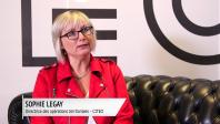 Sophie Legay Directrice des Opérations Territoriales de Citeo