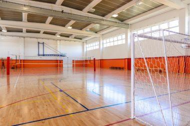 Gymnases : les limites de la polyvalence