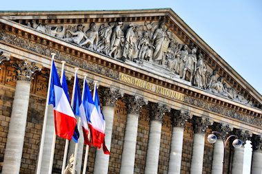 Assemblée nationale-UNE