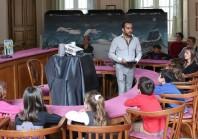 Lectures à haute voix : rupture des négociations entre bibliothécaires et éditeurs