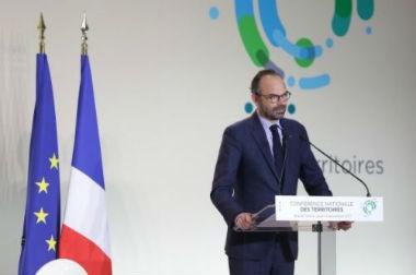 Conférence nationale des territoires : l'Etat desserre l'étau budgétaire… et autres annonces