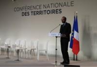 Edouard Philippe CNT