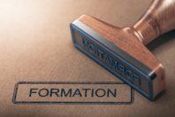 Education et Formation Continue Professionnelle, Apprentissage-UNE