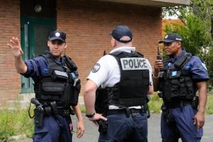 Police municipale Evry PM