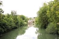 1.2.2 Au bord du Clain depuis le pont Joubert