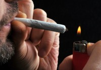 cannabis joint drogue