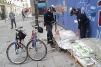 ASP Paris dechets ordures