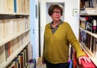 Catherine Marry, sociologue, directrice de recherche au CNRS. A son domicile.